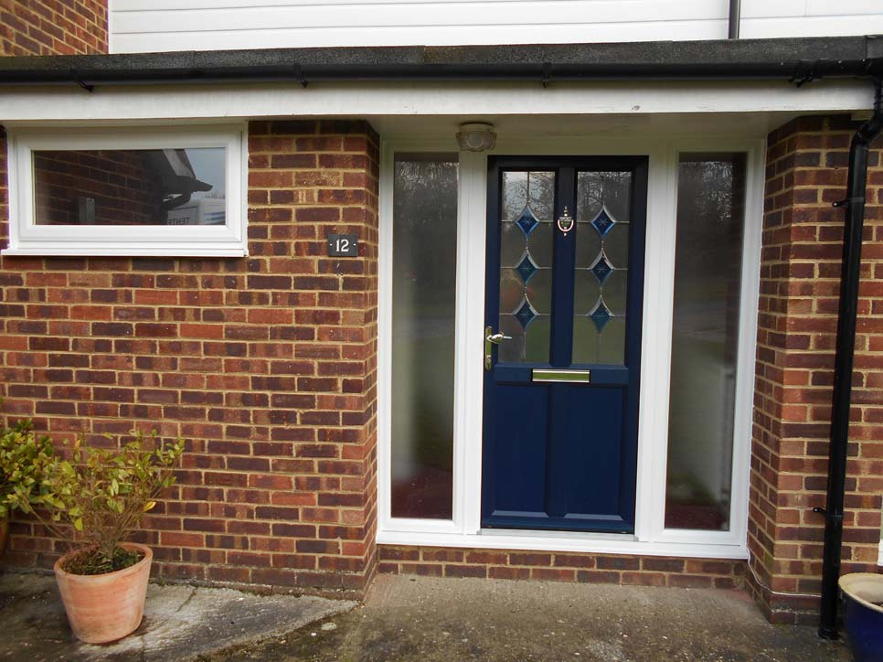 Doors with windows front entrance double doors images of for Exterior back doors for home