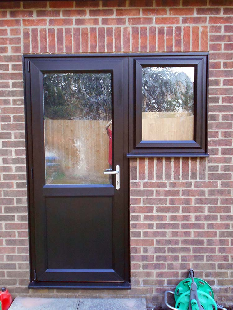 Front and back door gallery mid kent windows for Exterior back doors for home