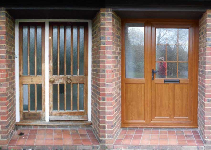 Doors Kent Amp Crittall Steel Doors Installed By Lightfoot