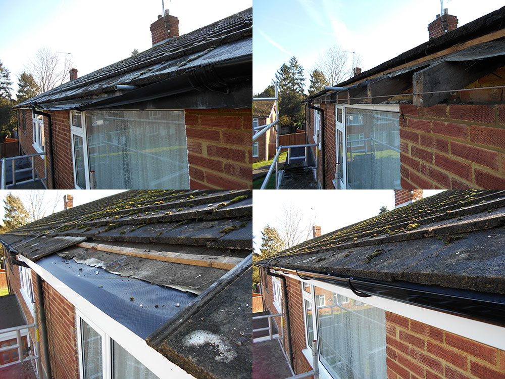 Mid Kent Windows Roofline Fascias Soffits And Gutter